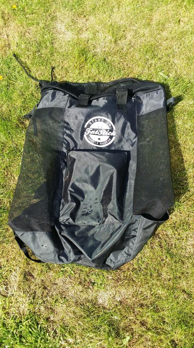 Fatstick iSUP bag