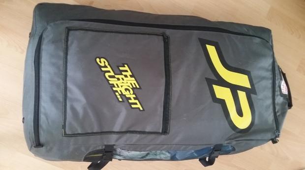 JP CruisAir 12.6ft LE iSUP bag