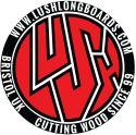 Lush Longboards logo