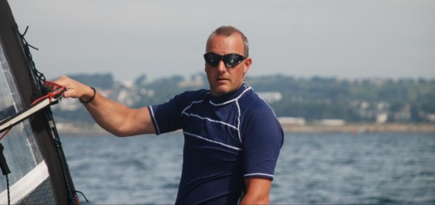 mark-kay-team-gb-raceboard-windsurfer