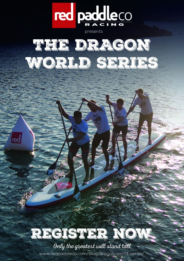 Red Dragon World Series