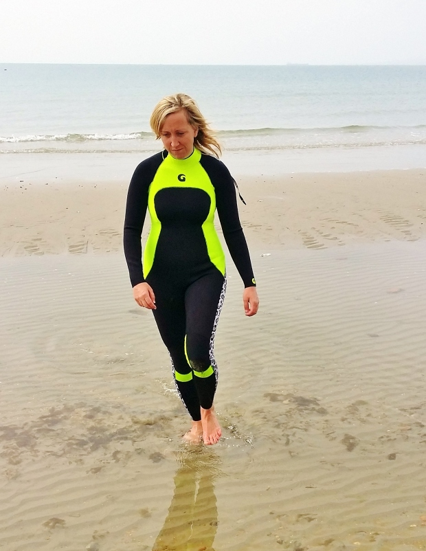 GlideSoul wetsuit 3/2mm review