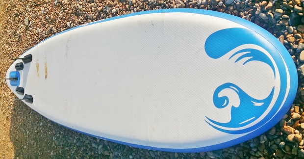 McConks 10.8ft hull