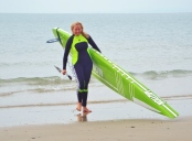 GlideSoul 3/2mm wetsuit review