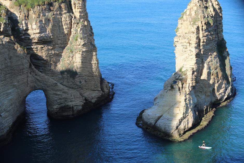 Lebanon SUP