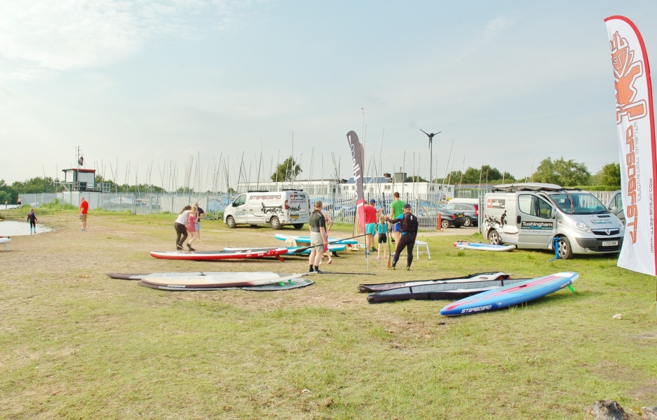 Chasewater SUP Club