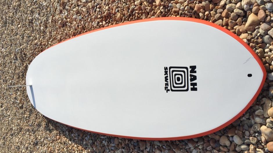 Nah Skwell deck
