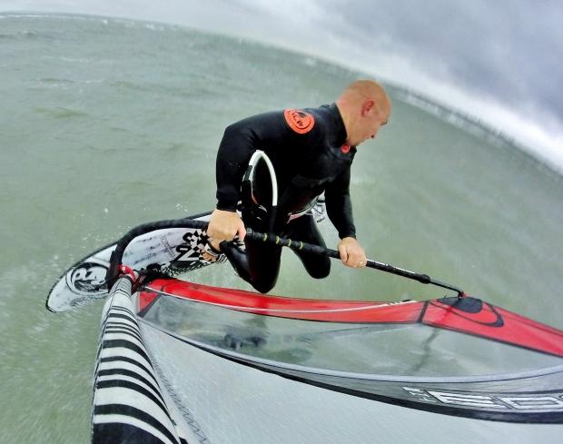 Windsurf: Doable Moves