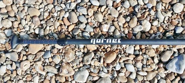 Hornet paddle adjustment