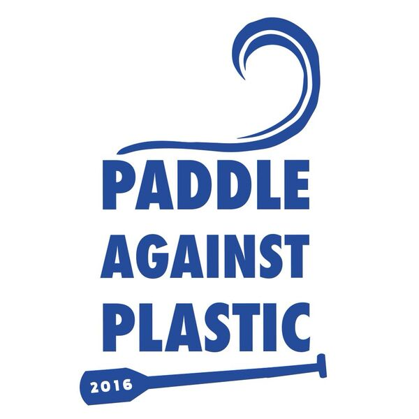 Paddle Against Plastic