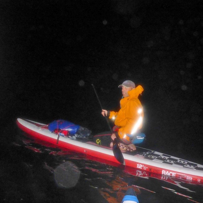 Dean Dunbar lights