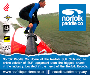 Norfolk Paddle co