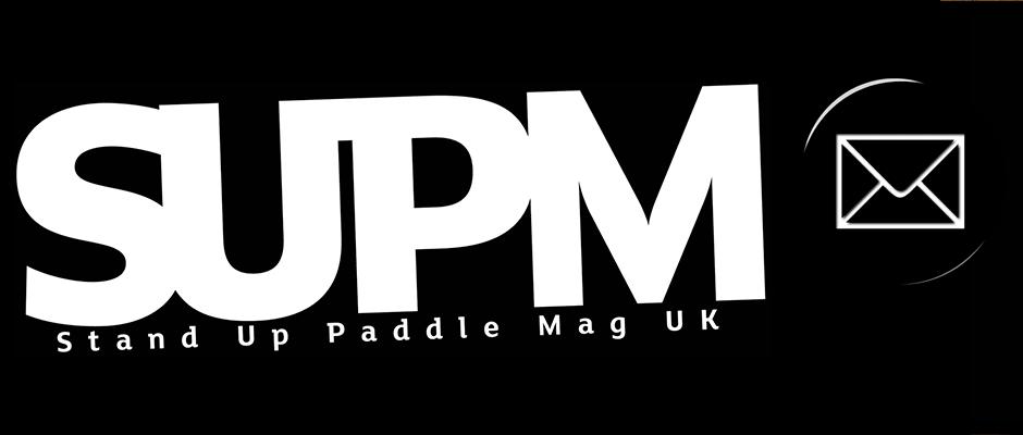 SUP Mag UK mailing