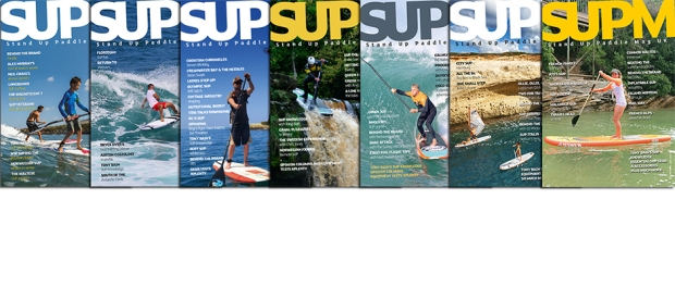 SUPM back issues