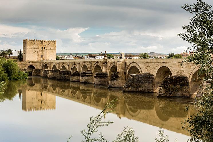 Guadalquivir River - Spain