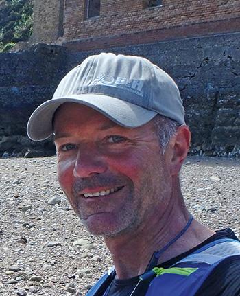 Roger Chandler