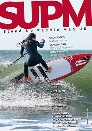 SUP Mag UK April 2019
