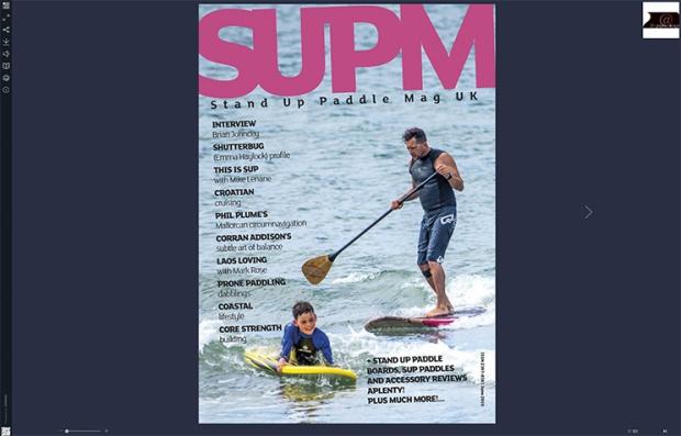 SUPM June 2019