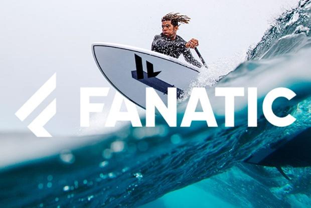 Fanatic SUP