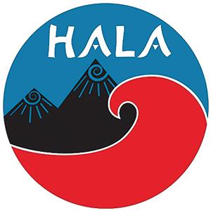 Hala Logo