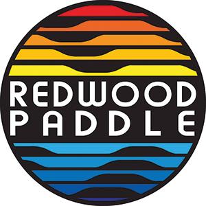 Redwoodpaddle Logo