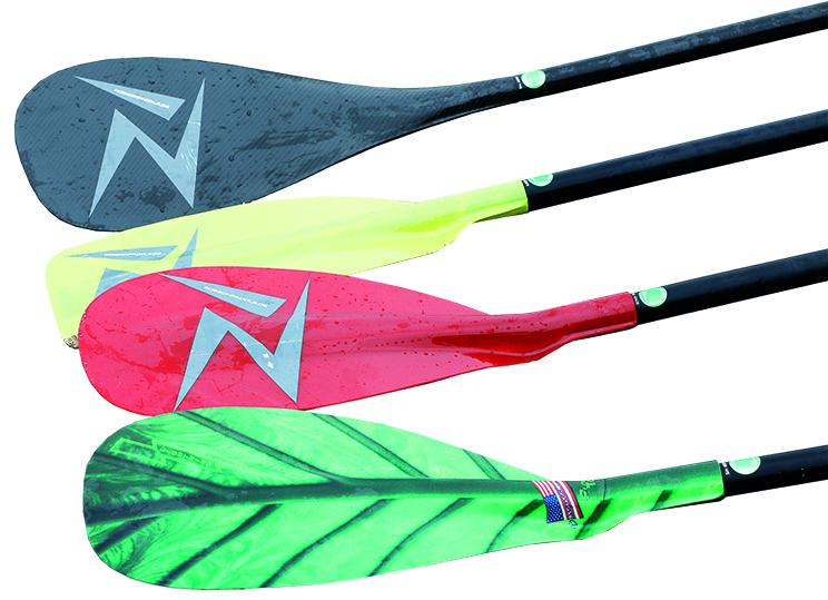 Robson SUP paddles