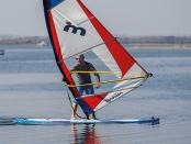 Mistral Freebird 350 windSUP/SUP