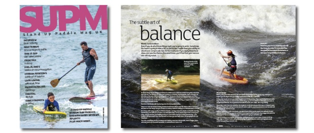 SUP Mag UK issue 21