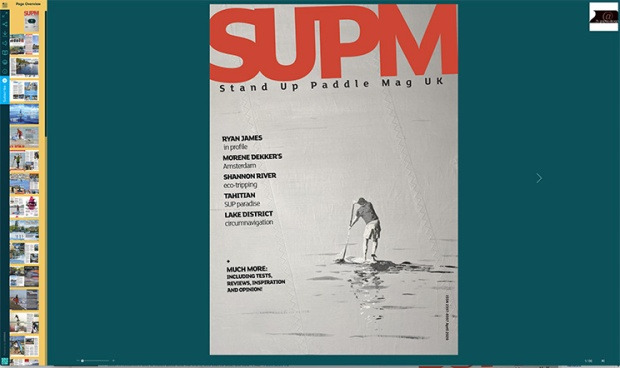 SUPM issue 24 March 2020 cover