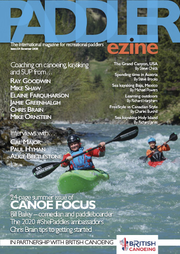 The Paddler issue 54