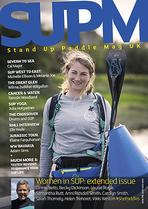 SUP Mag UK October 2020