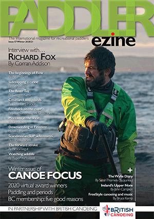 The Paddler issue 57